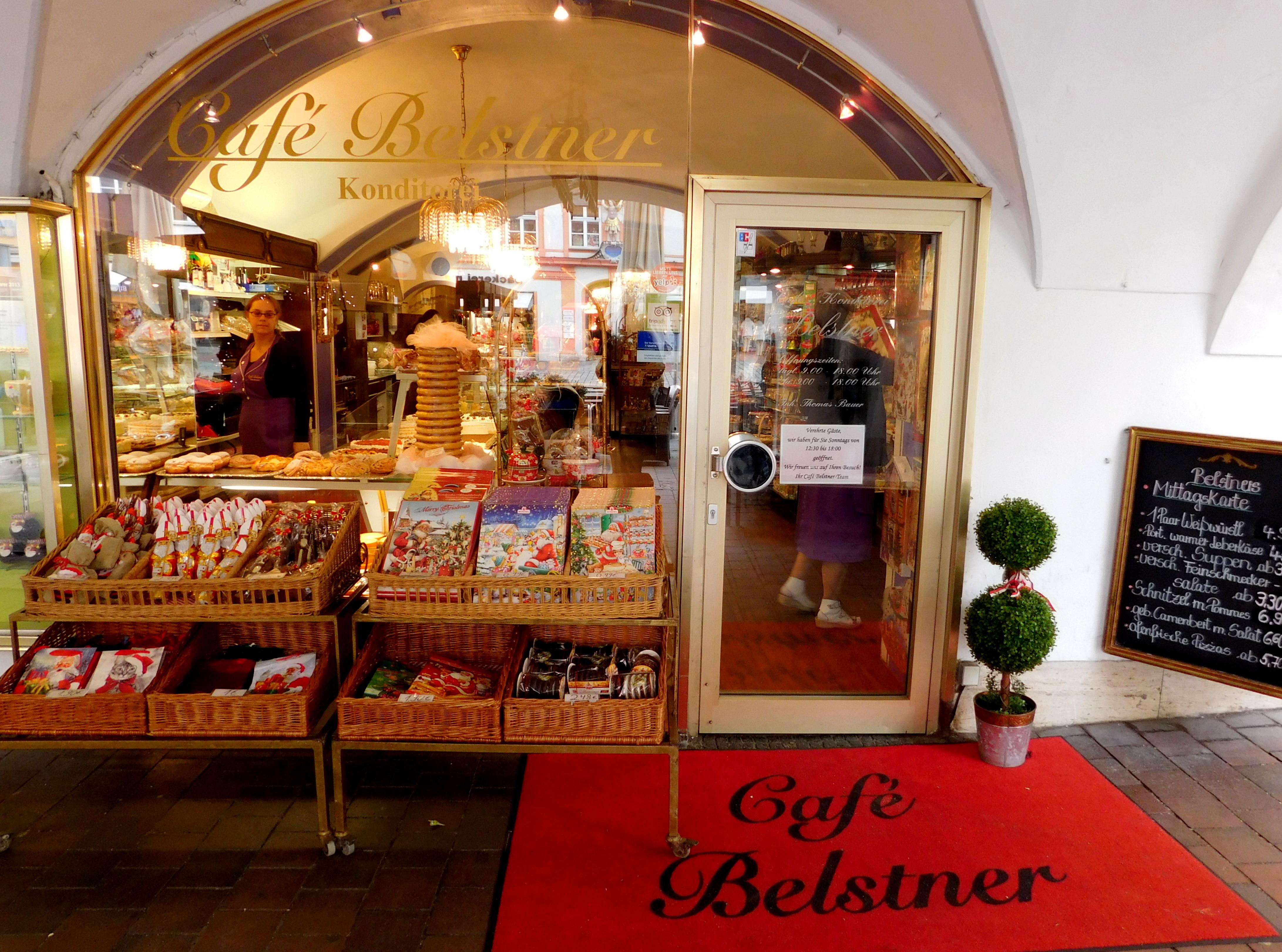 landshut shop