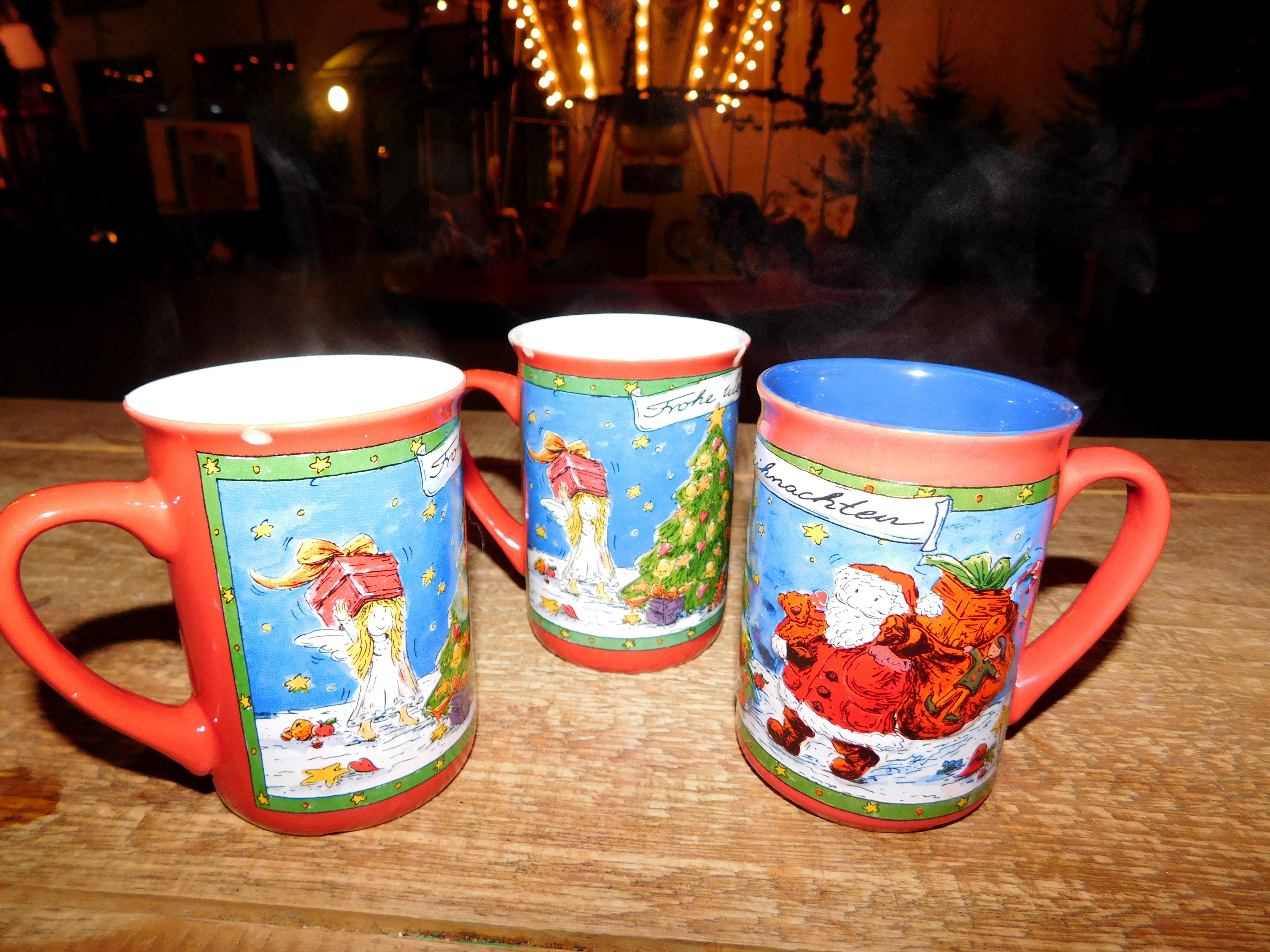 landshut mugs