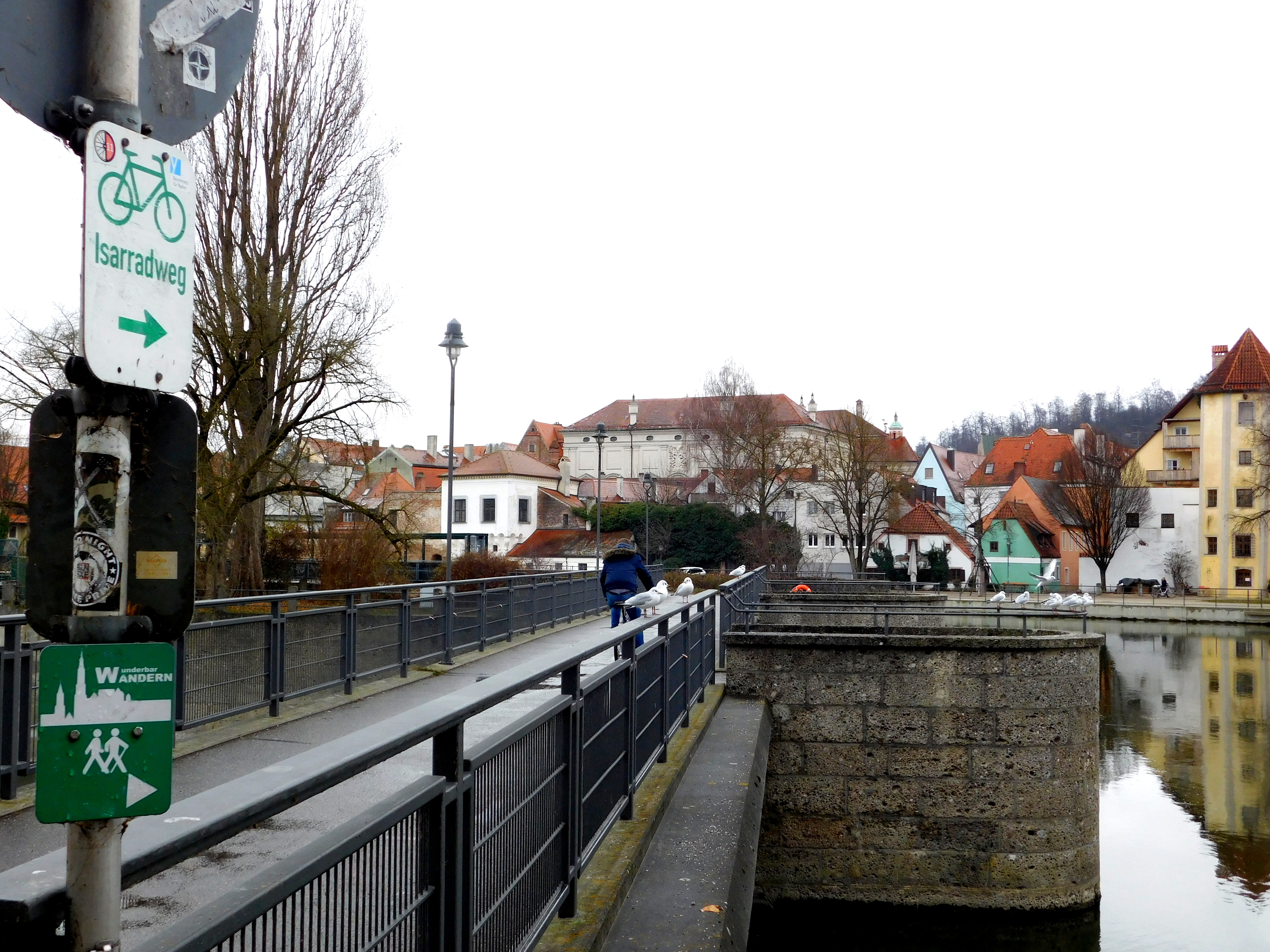 iulia ionescu in Landshut