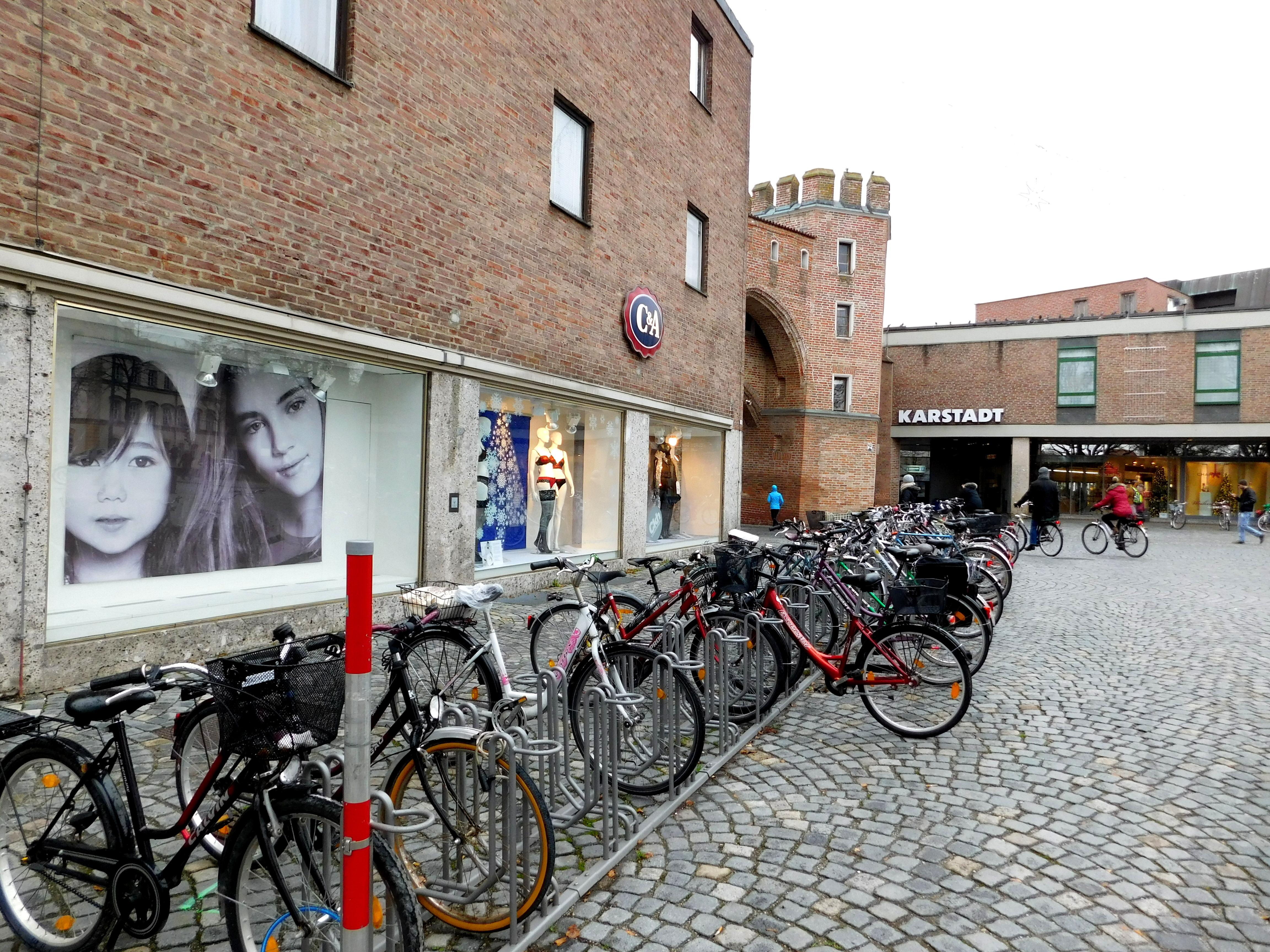 biciclisti landshut