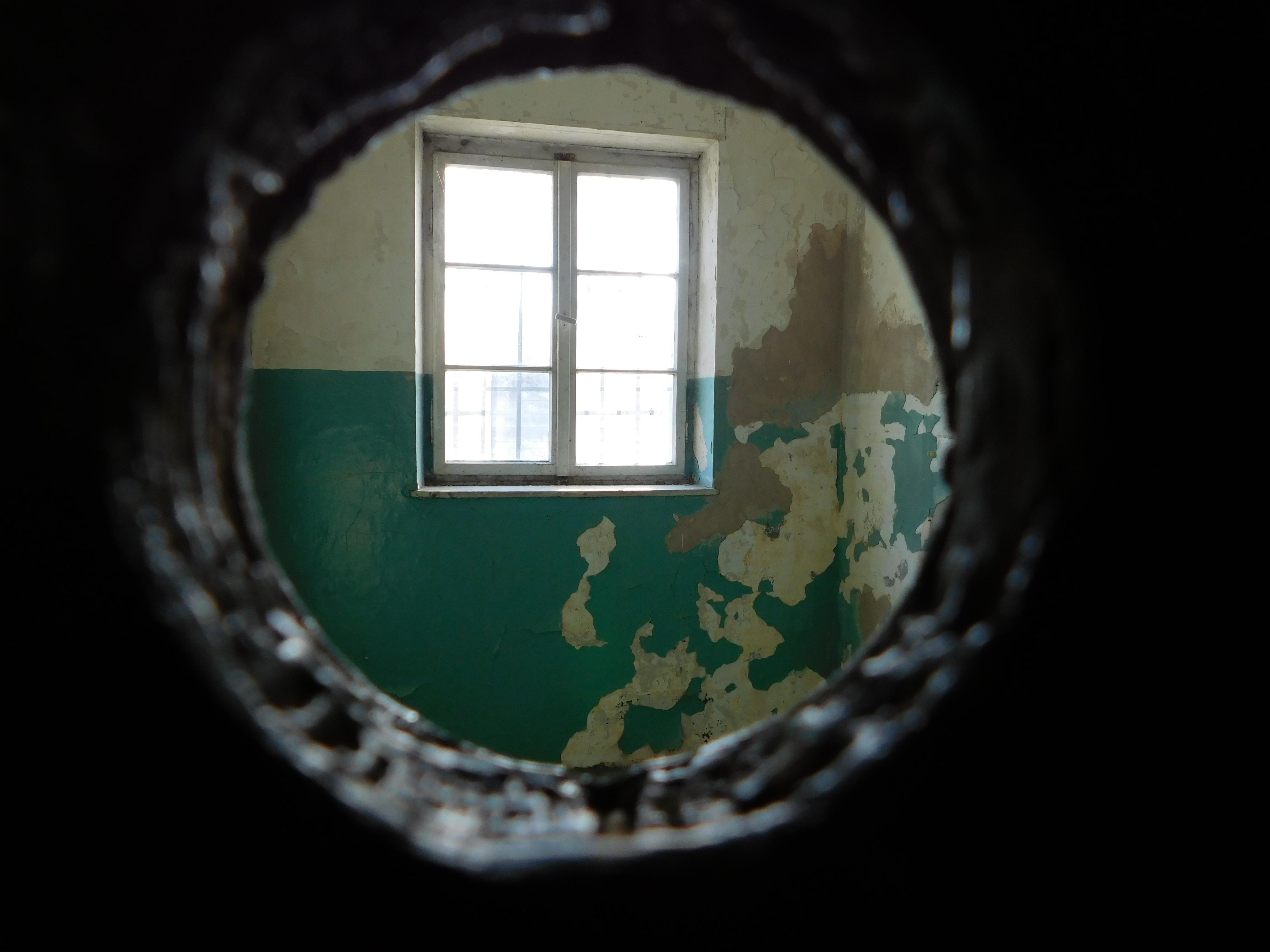 celula dachau