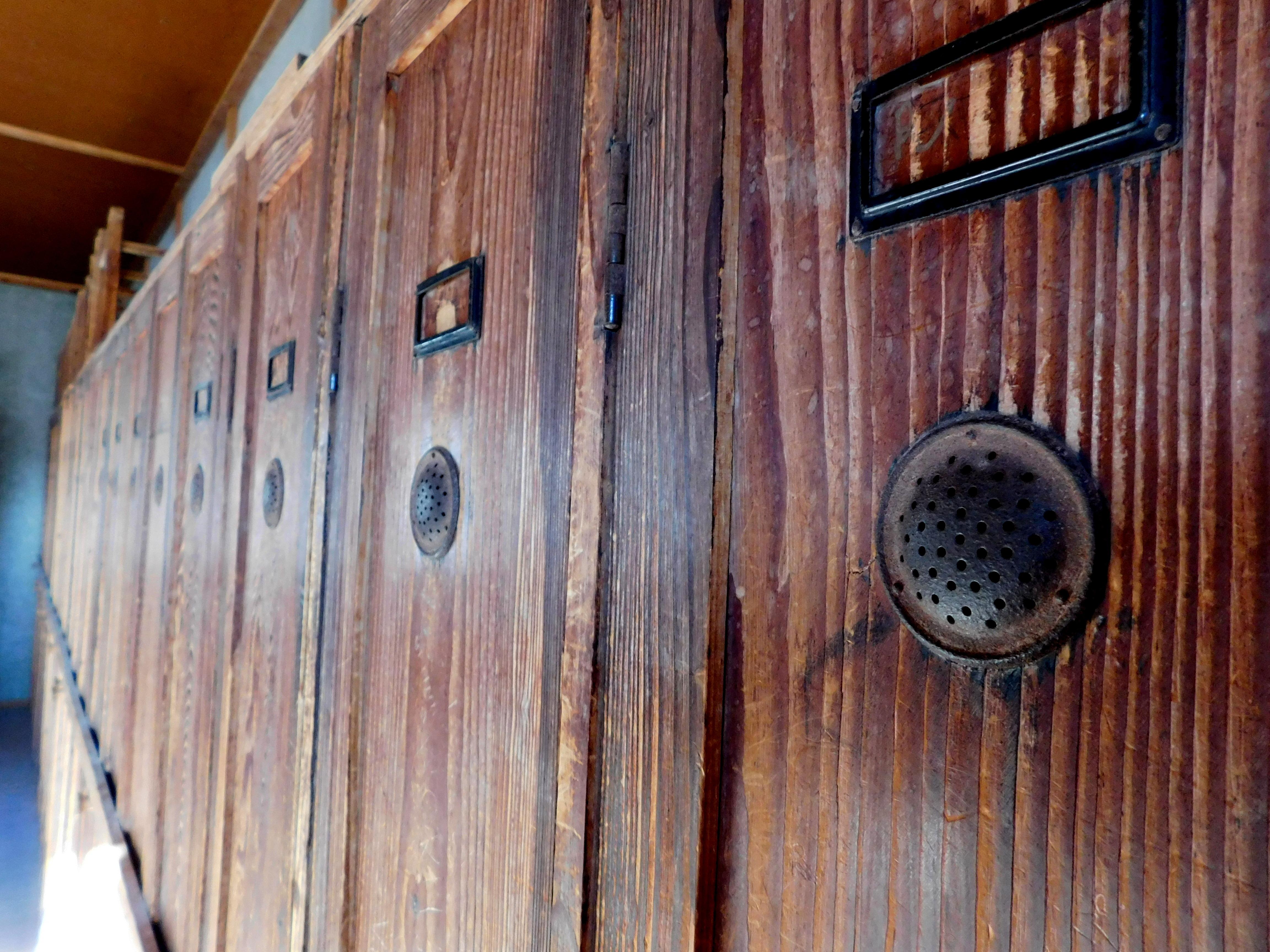 Dachau room