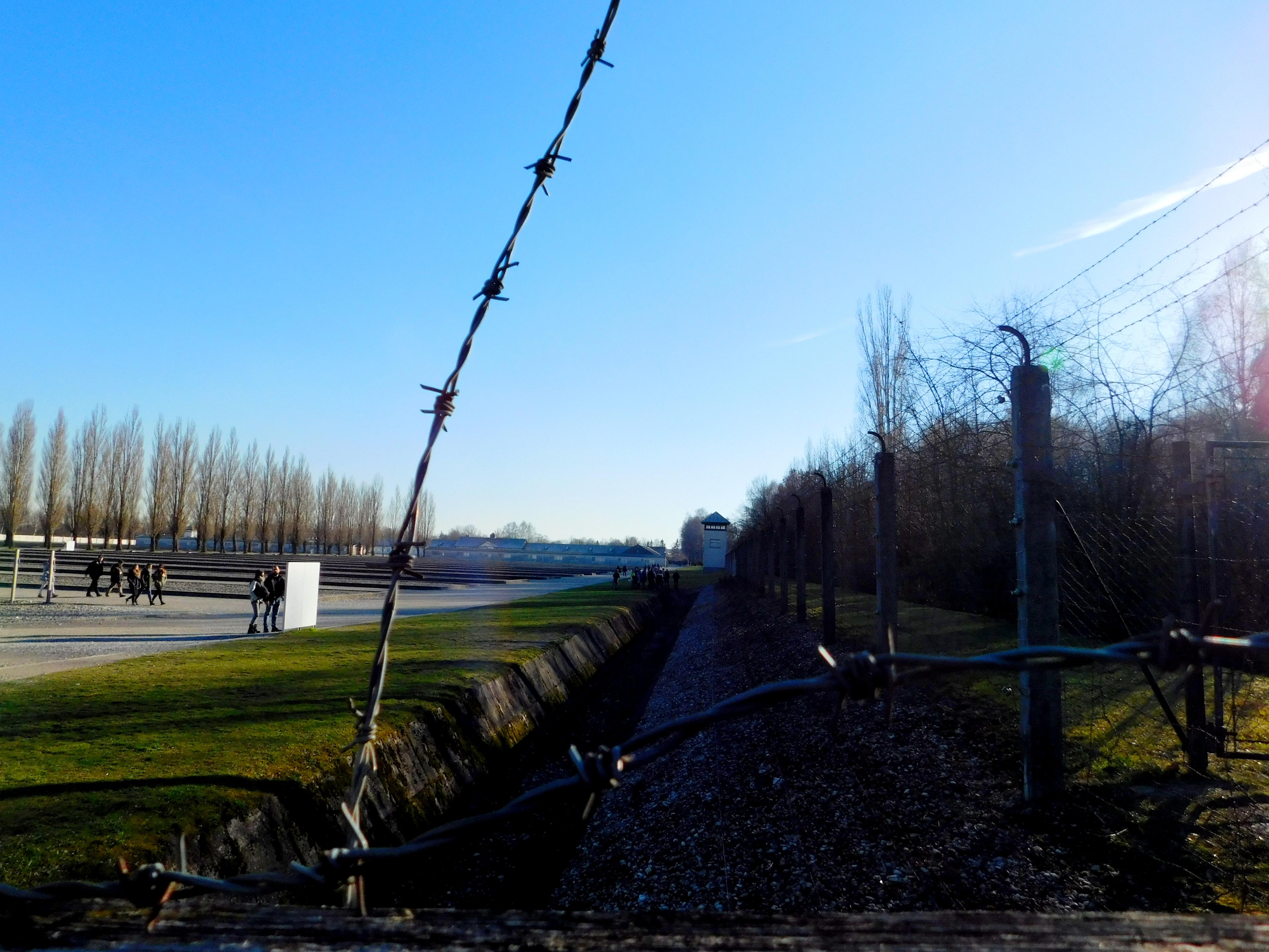 Dachau 2015
