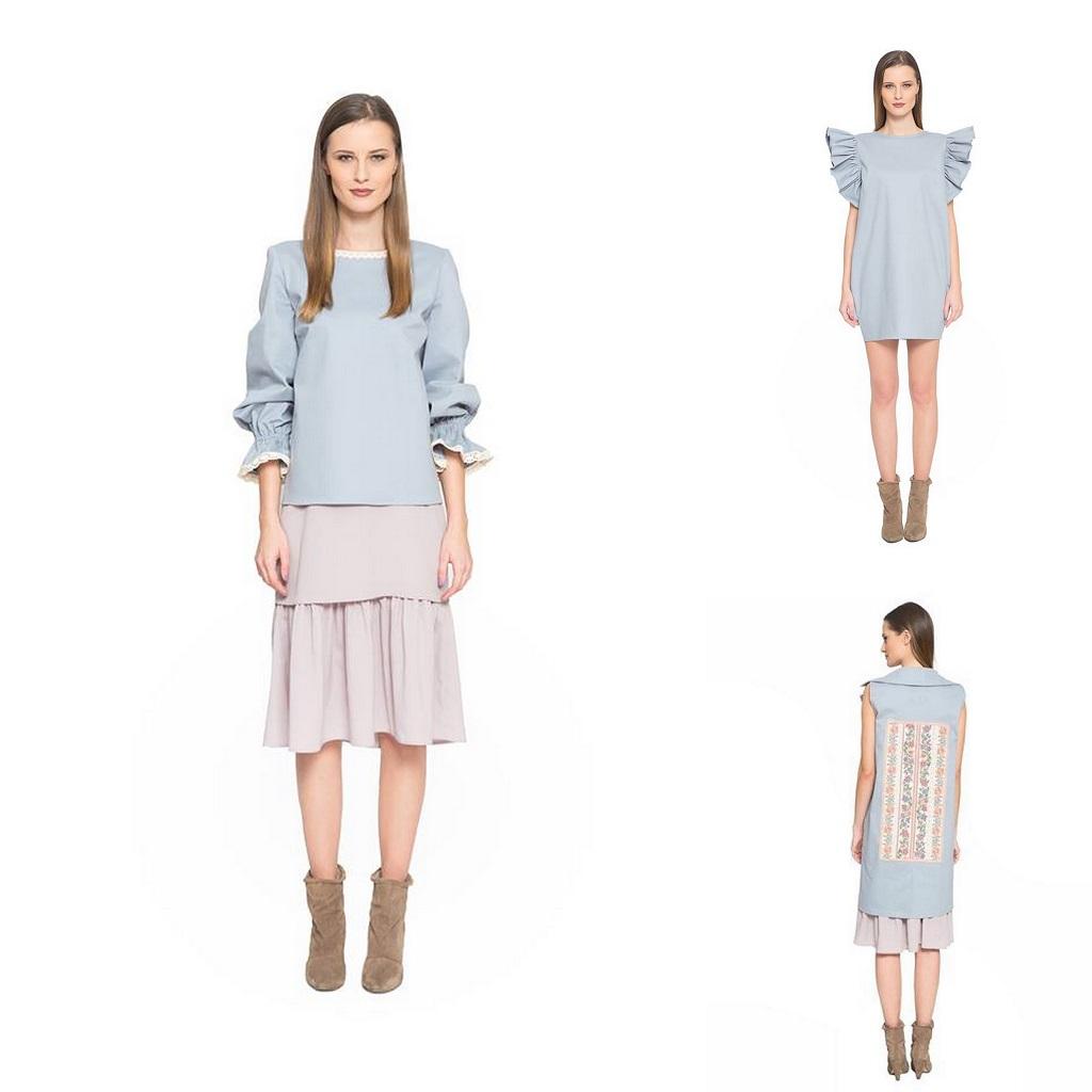Naiv clothing