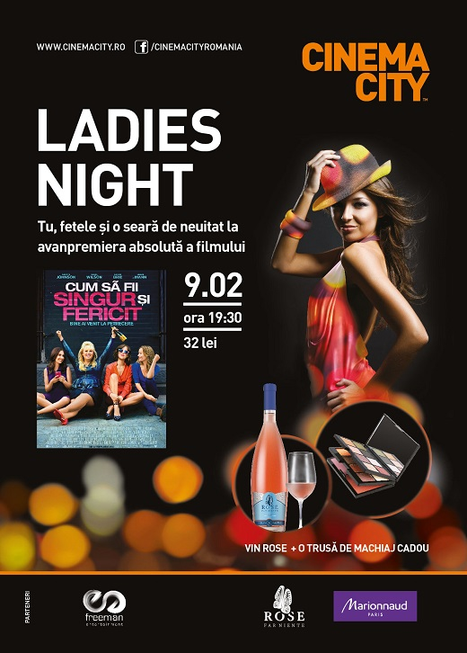 Ladies_Night-poster-A4_bucuresti