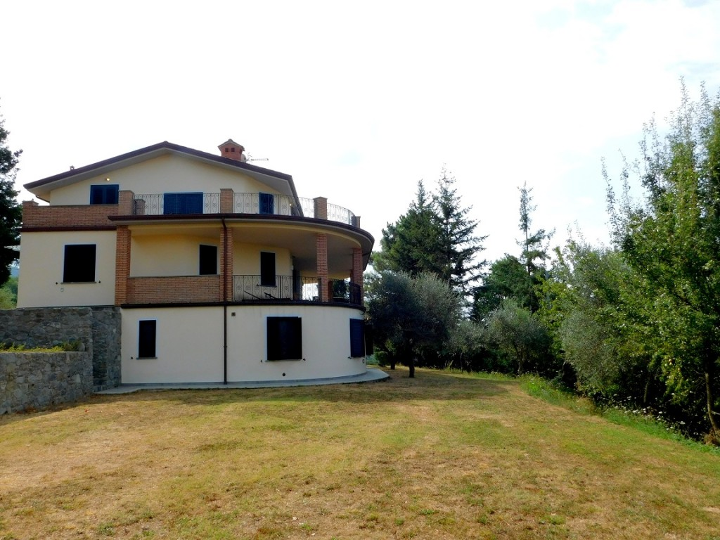 Caprigliola - house rental