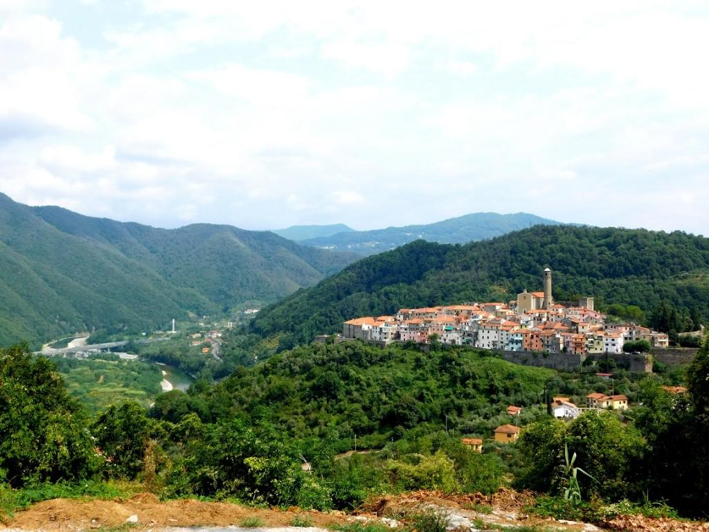 Caprigliola - Toscana