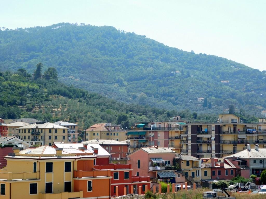 Levanto , Liguria