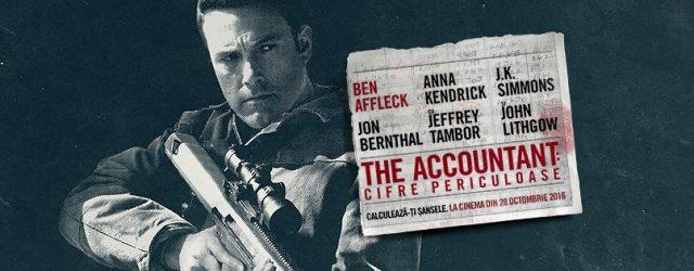 Ben Affleck - The Accountant