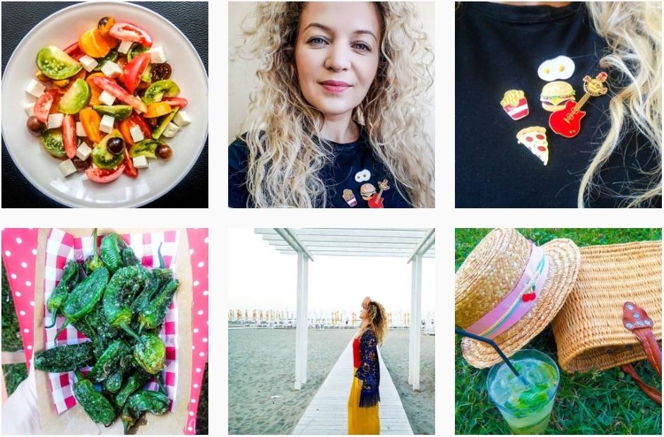 food bloggers recomandări