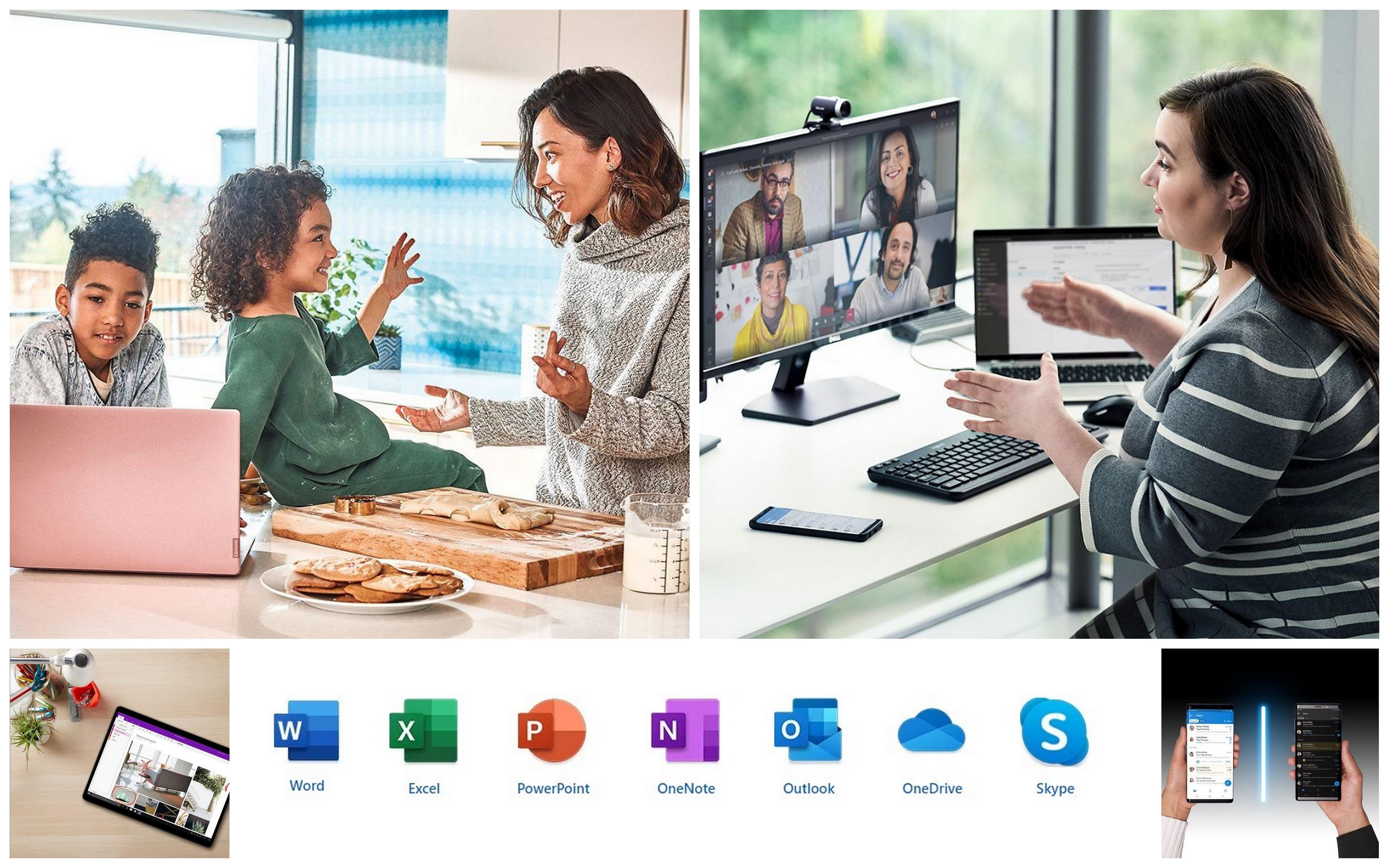 Abonamente Microsoft